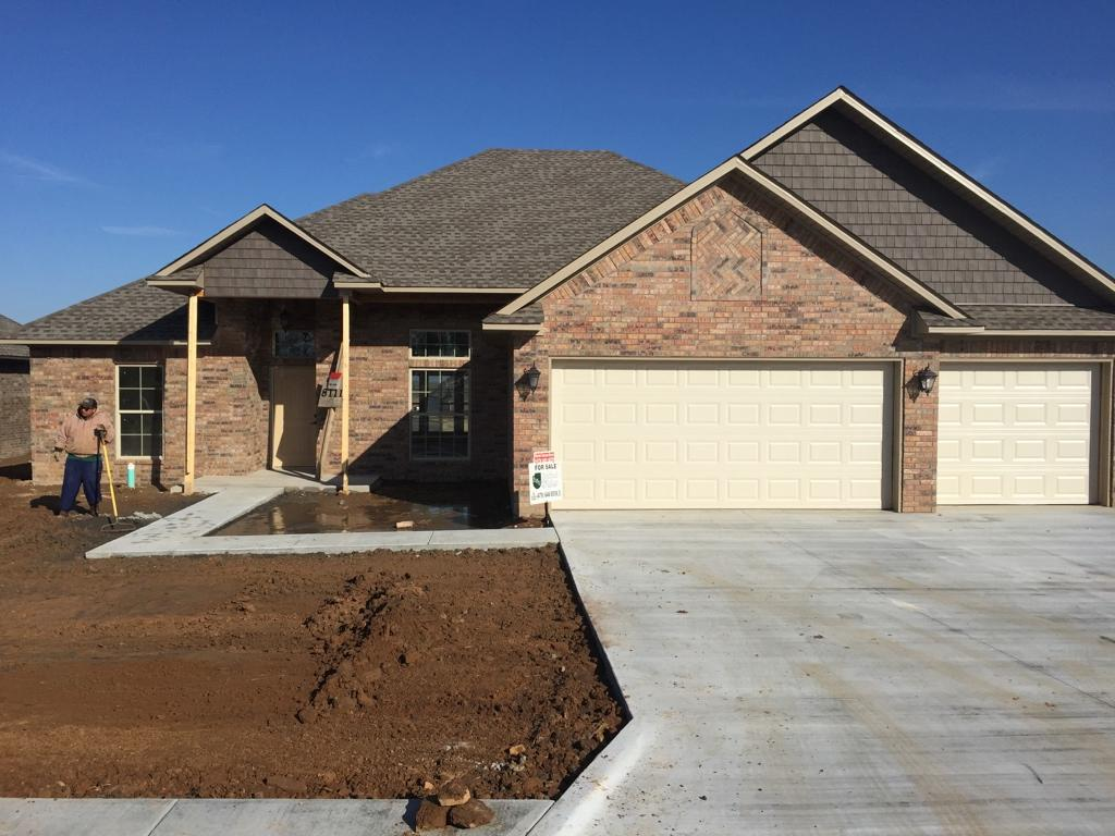 FFH Construction in Fort Smith, AR 72903 ...