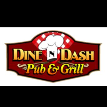 Dine n Dash Pub & Grill - Colfax, CA - Bars & Clubs