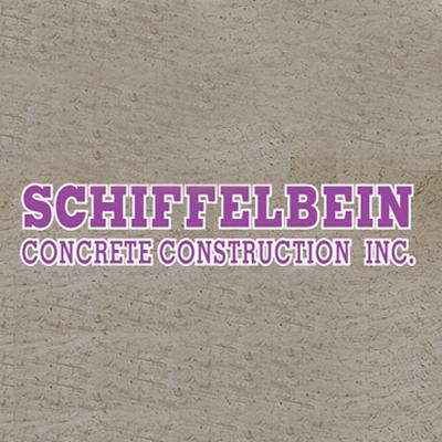 Schiffelbein Concrete Construction Inc.