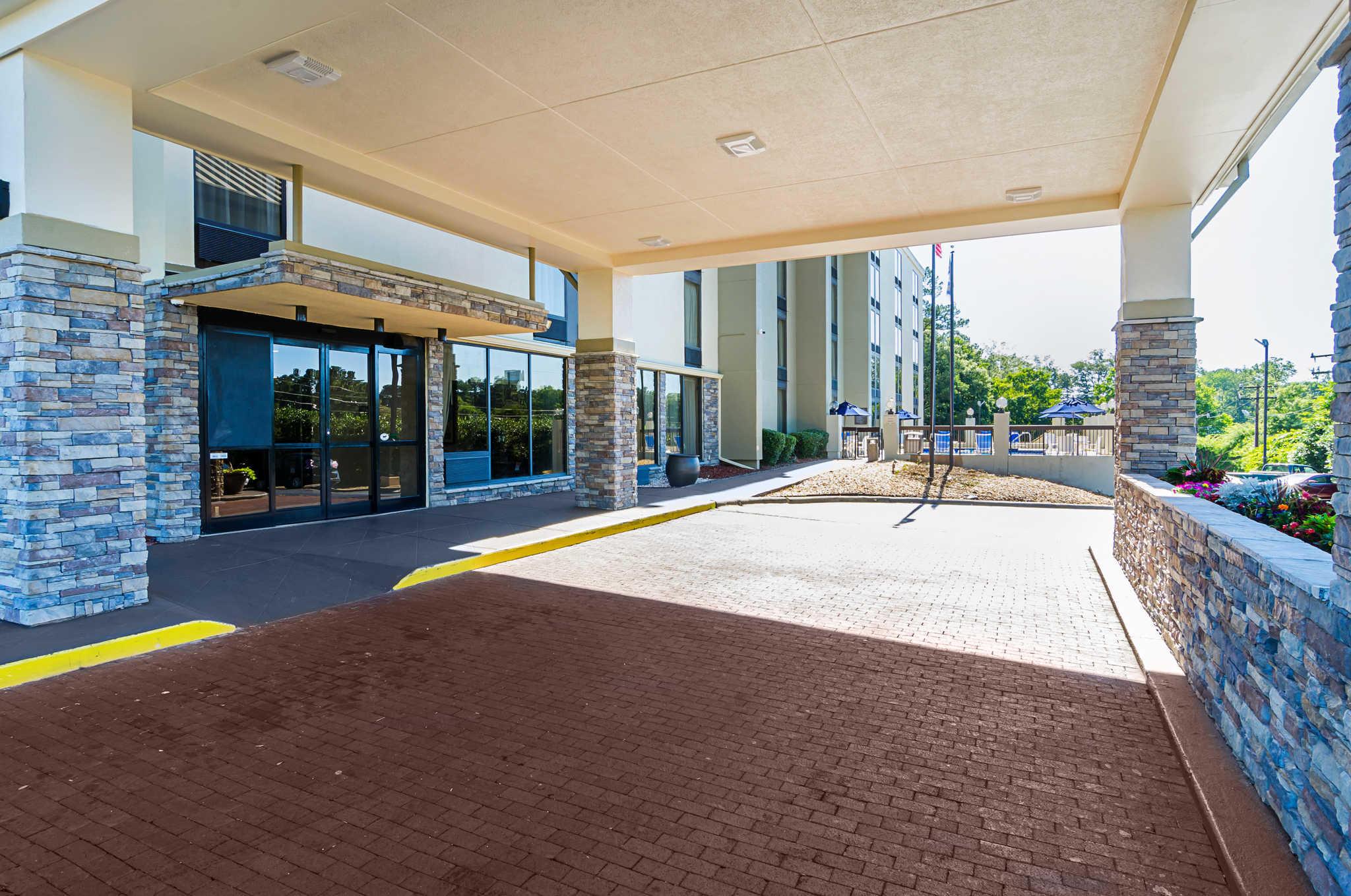 Comfort Inn Medical Park In Durham Nc 27705