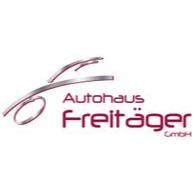 Bild zu Autohaus Freitäger GmbH in Rietberg