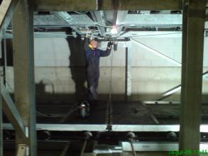 MCN - Montagebedrijf Centraal Nederland BV