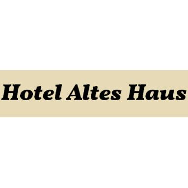 Hotel Altes Haus