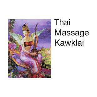 Thai Massage Kawklai