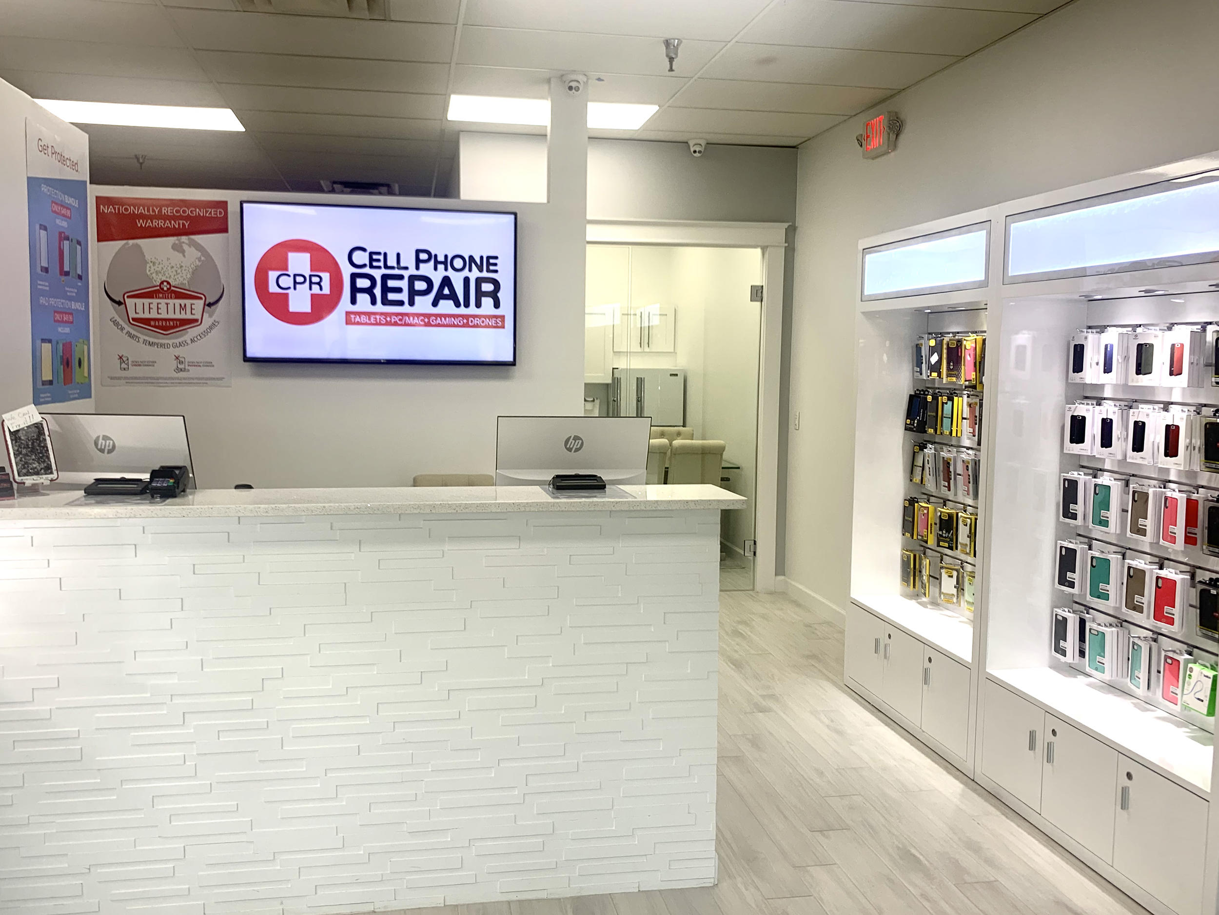 CPR Cell Phone Repair Palm Coast