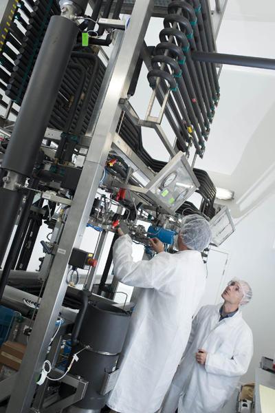 Sederma GmbH