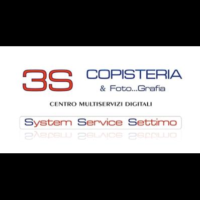 copisteria 3s