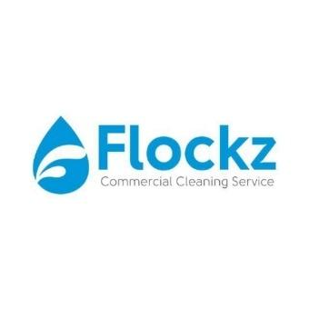Flockz Commercial Cleaning Services