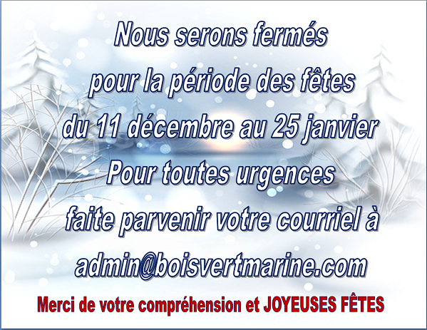 Boisvert Marine in Sorel-Tracy