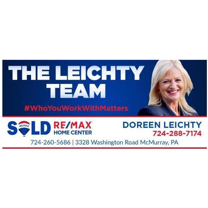 Doreen Leichty Realtor: The Leichy Team - McMurray, PA 15317 - (724)288-7174 | ShowMeLocal.com