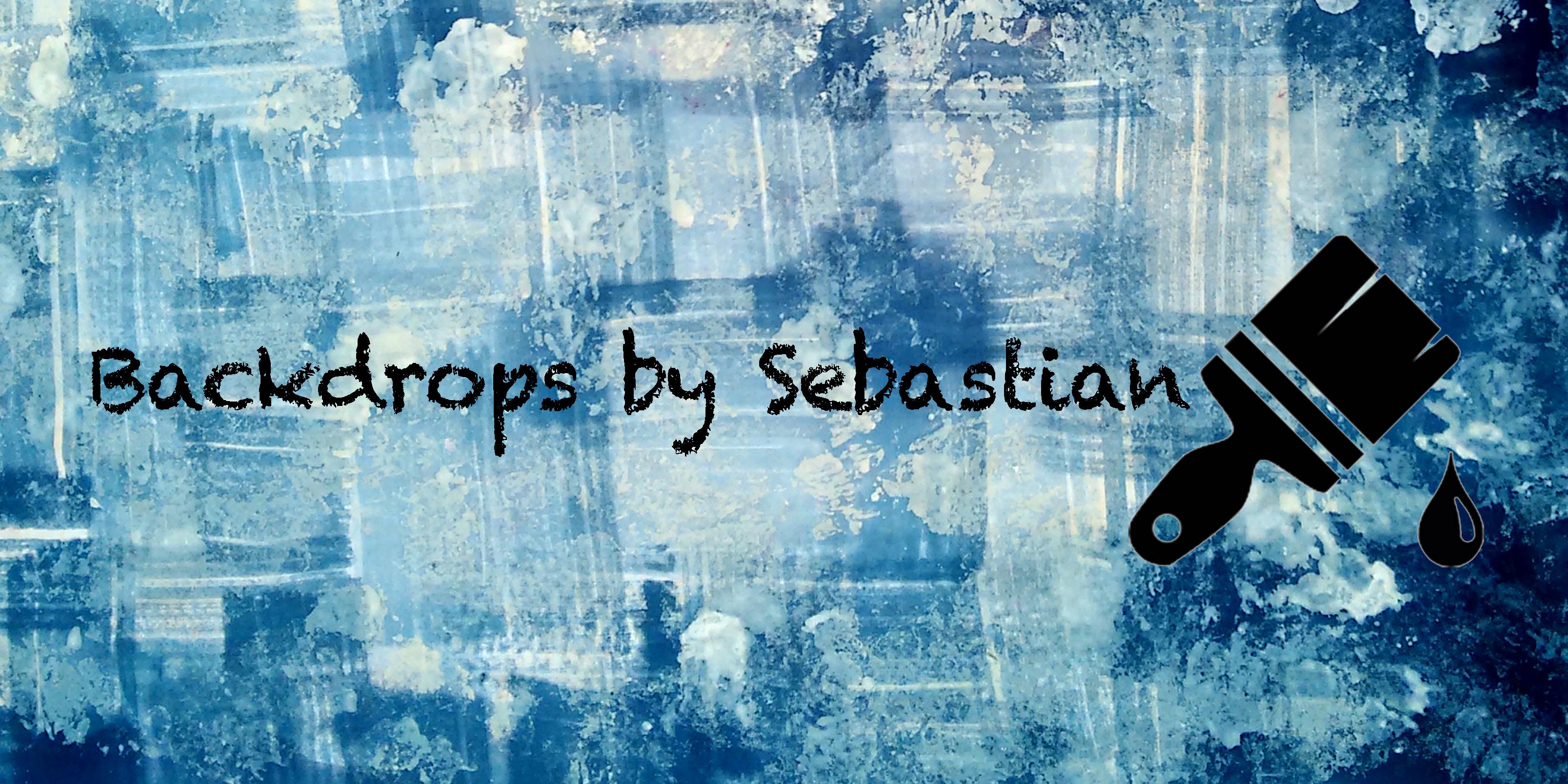 Backdrops by Sebastian
