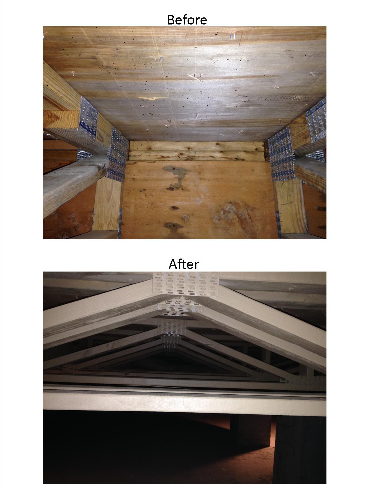 NJ Mold Testing & Remediation LLC