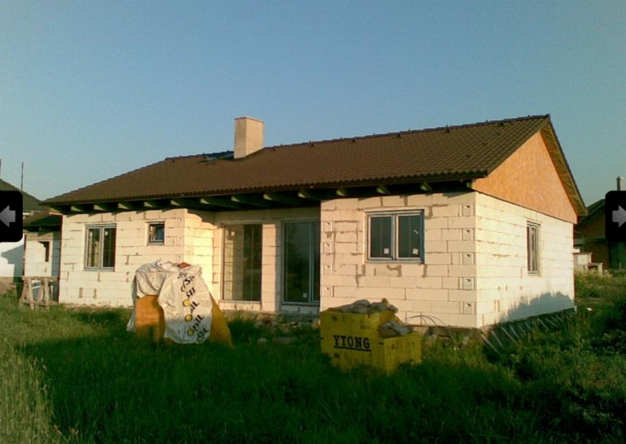 Střechy - MATURE TEPLICE s.r.o.