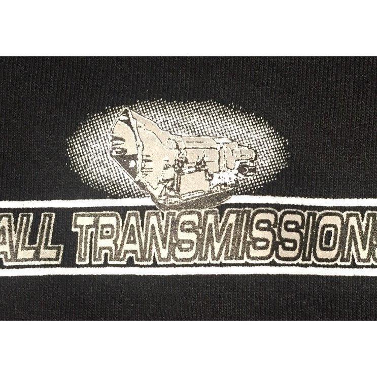 All Transmissions, Inc.