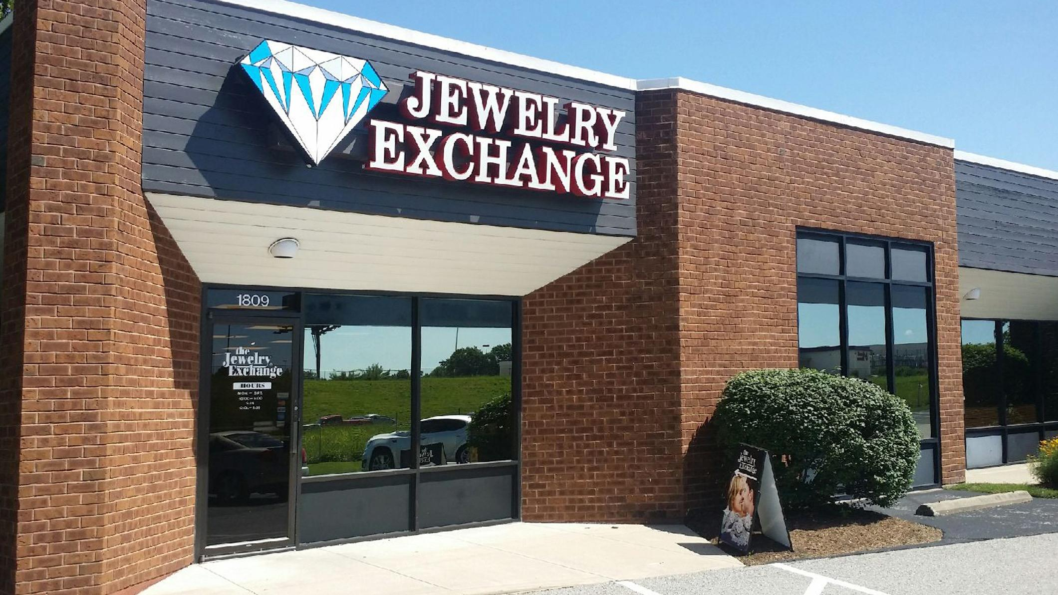 the jewelry exchange coupons overland mo near me 8coupons