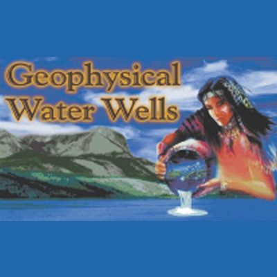 Geophysical Water Wells