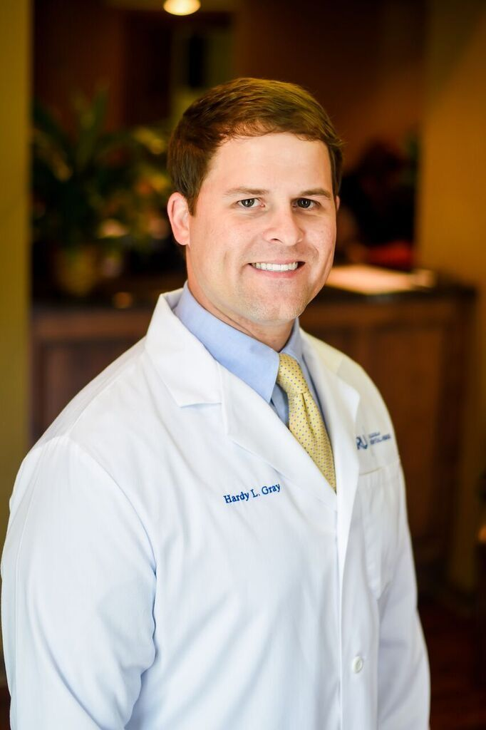 Dr. Hardy Gray of Advanced Dental Care | Valdosta, GA, , Dentist