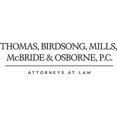 Thomas, Birdsong, Mills, McBride & Osborne, P.C. - Rolla, MO 65401 - (573)240-8844 | ShowMeLocal.com