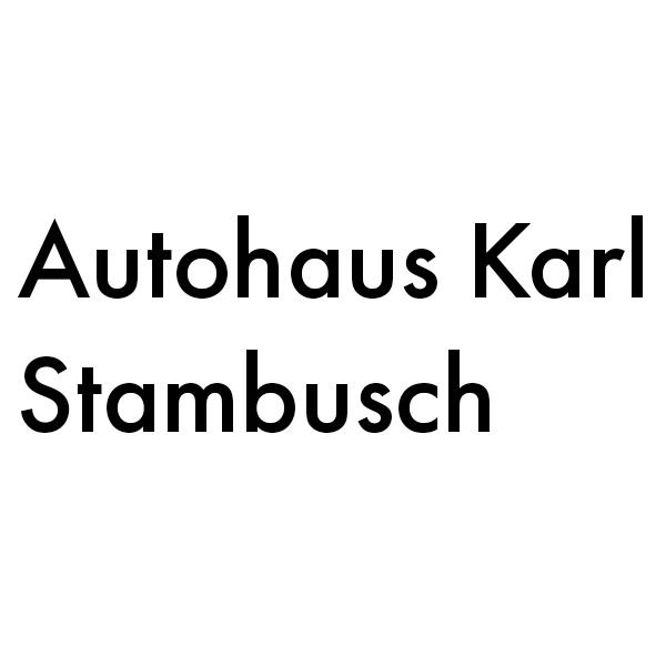 Bild zu Autohaus Stambusch in Tecklenburg