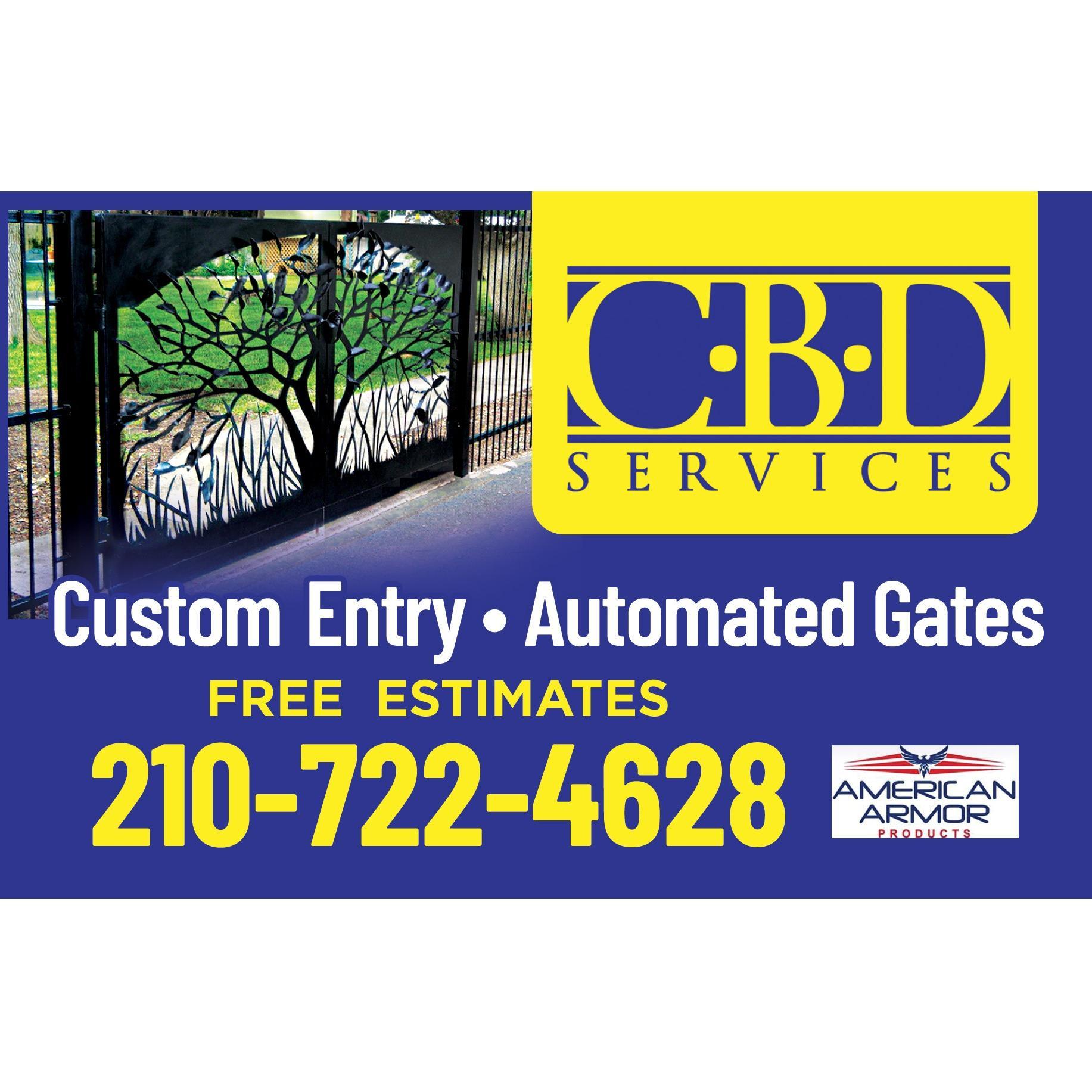 JCBD services