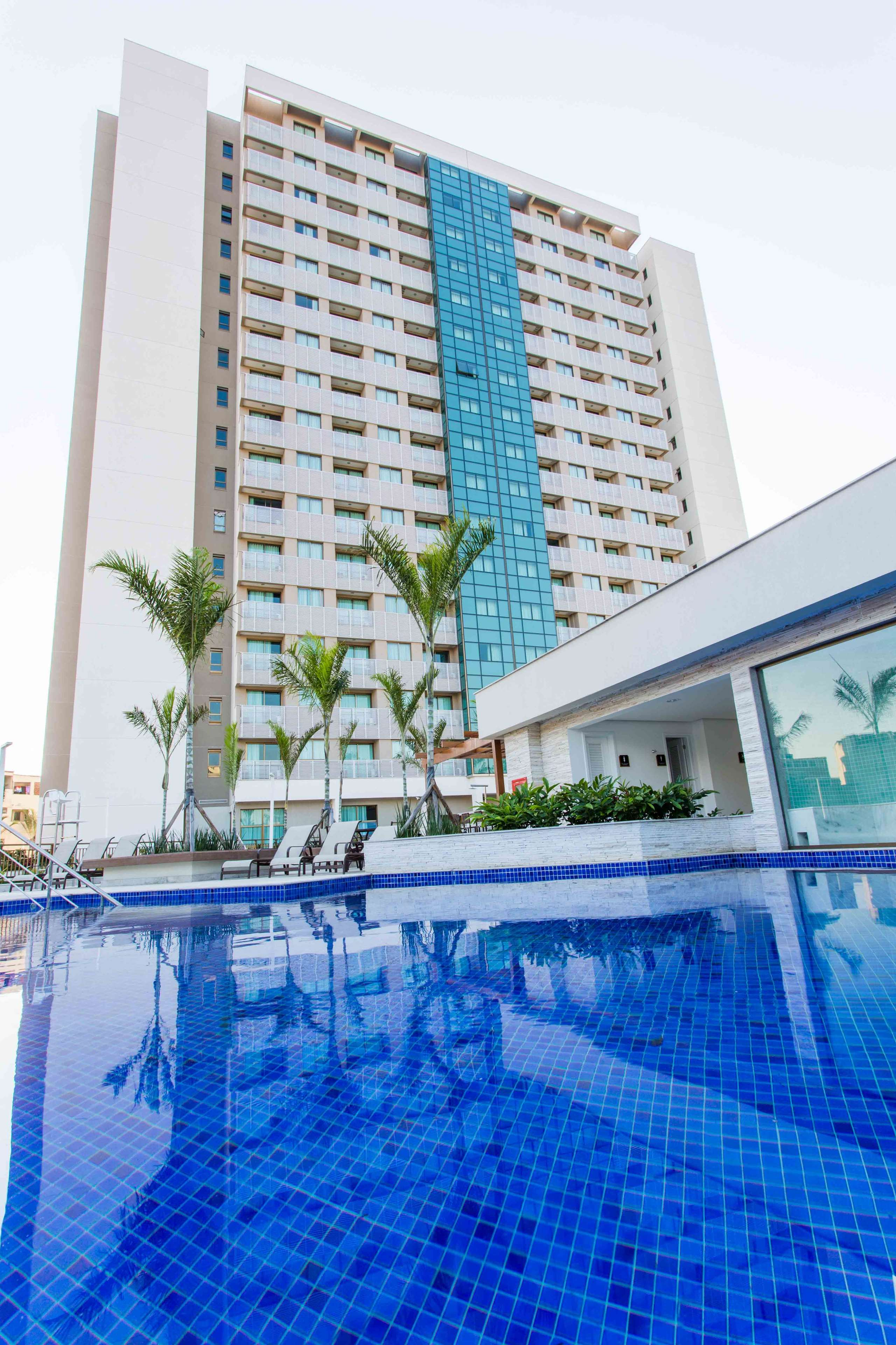 Best Western Rio Convention Suites