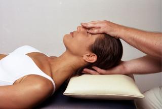 Osteopathie Praktijk Alphen aan den Rijn