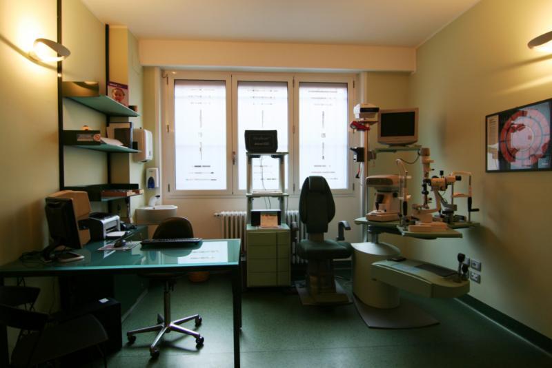 Studio Medico Oculisti Associati Dr. Sebastiano Accetta e Dott.ssa M.G. Vota