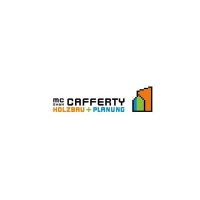 Bild zu Mc Cafferty GmbH Holzbau und Planung in Stuttgart
