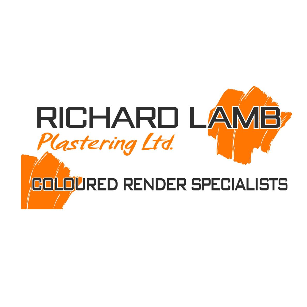 Richard Lamb Plastering Ltd