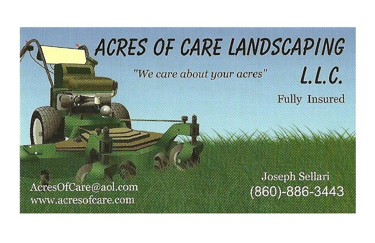 Acres of Care Landscaping LLC image 4