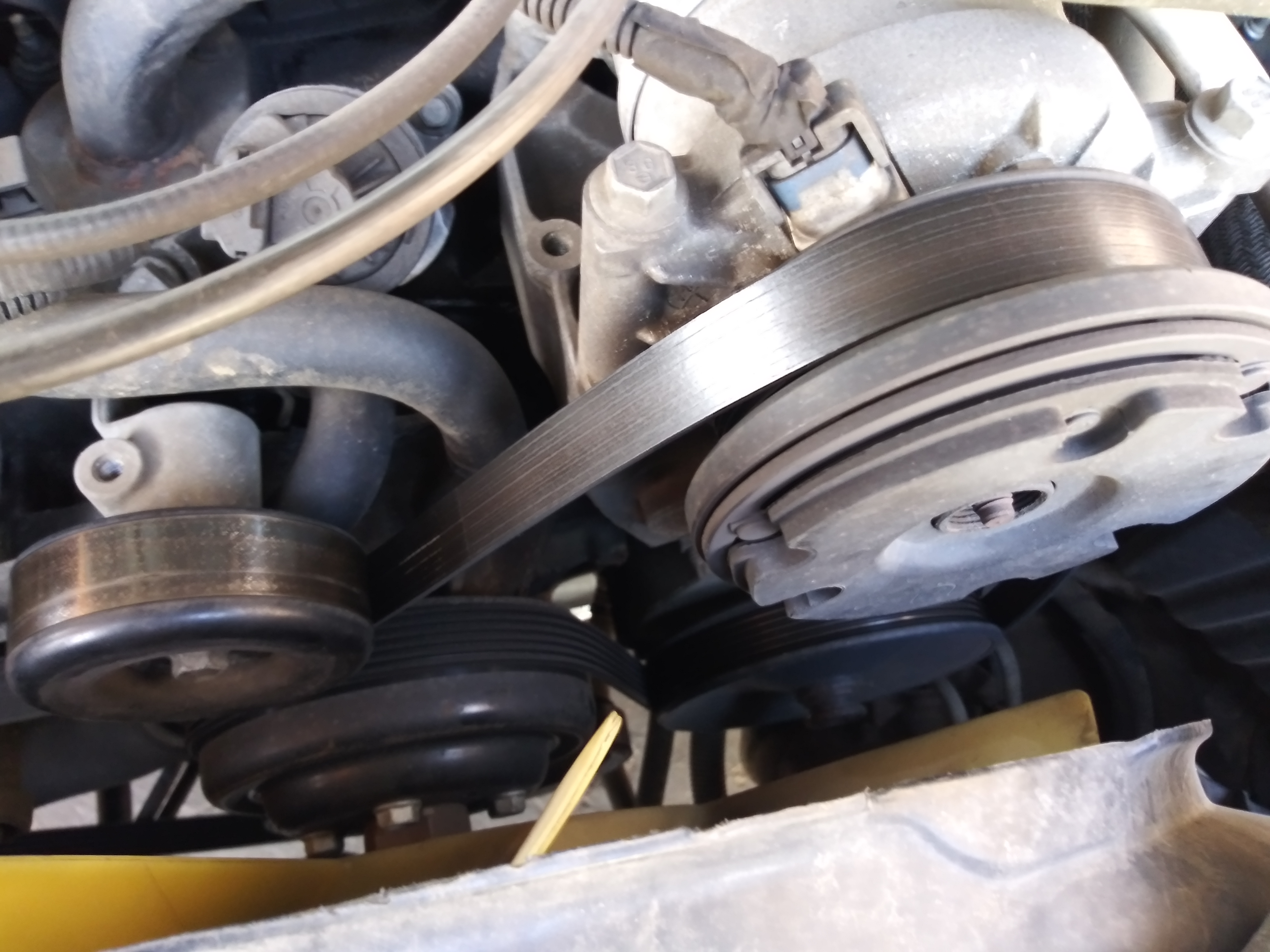 Mobile mechanic in the San Diego, CA area.