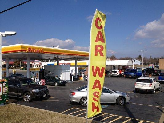 Frederick Shell Carwash Coupons Near Me In Frederick 8coupons