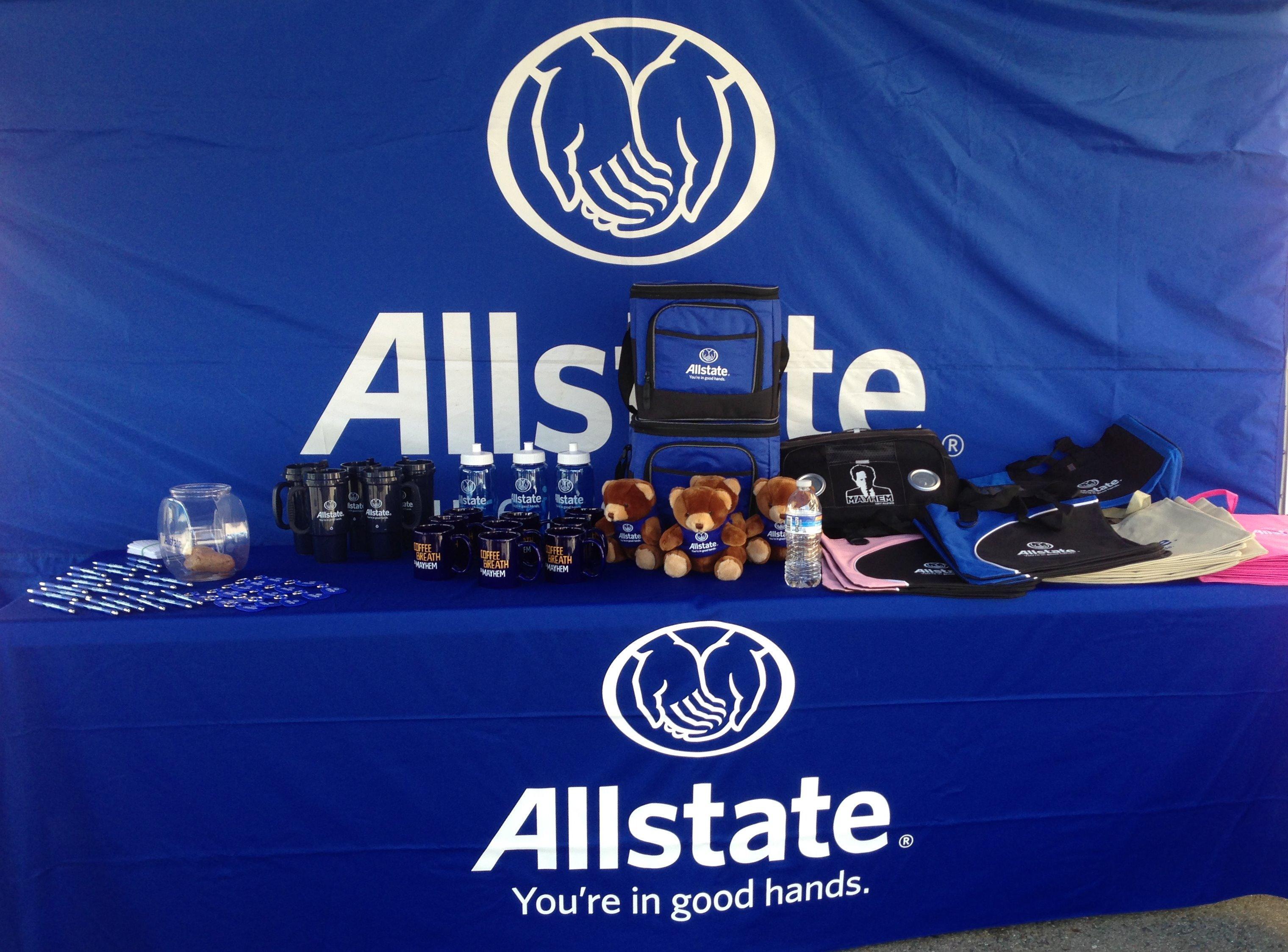 Allstate auto insurance deals