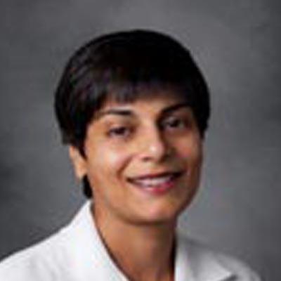 Sonia Sood MD