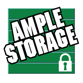 Ample Storage Center