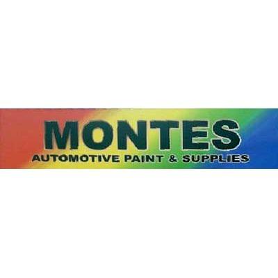 Montes Automotive Paint & Supplies - Pacoima, CA 91331 - (818)834-2800 | ShowMeLocal.com