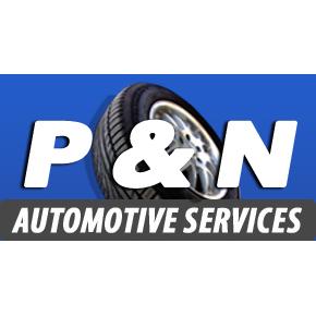 P & N Automotive Services