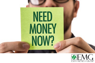 Easy Money Now - EMG - New Orleans, LA  (Gretna, LA) - We say YES!   Fast Approvals and Get Money Deposited To Your Bank Account in Minutes.  We have Drive Thru Loans - Come get your Money - Call Today - Cash Today  (504) 263-2092