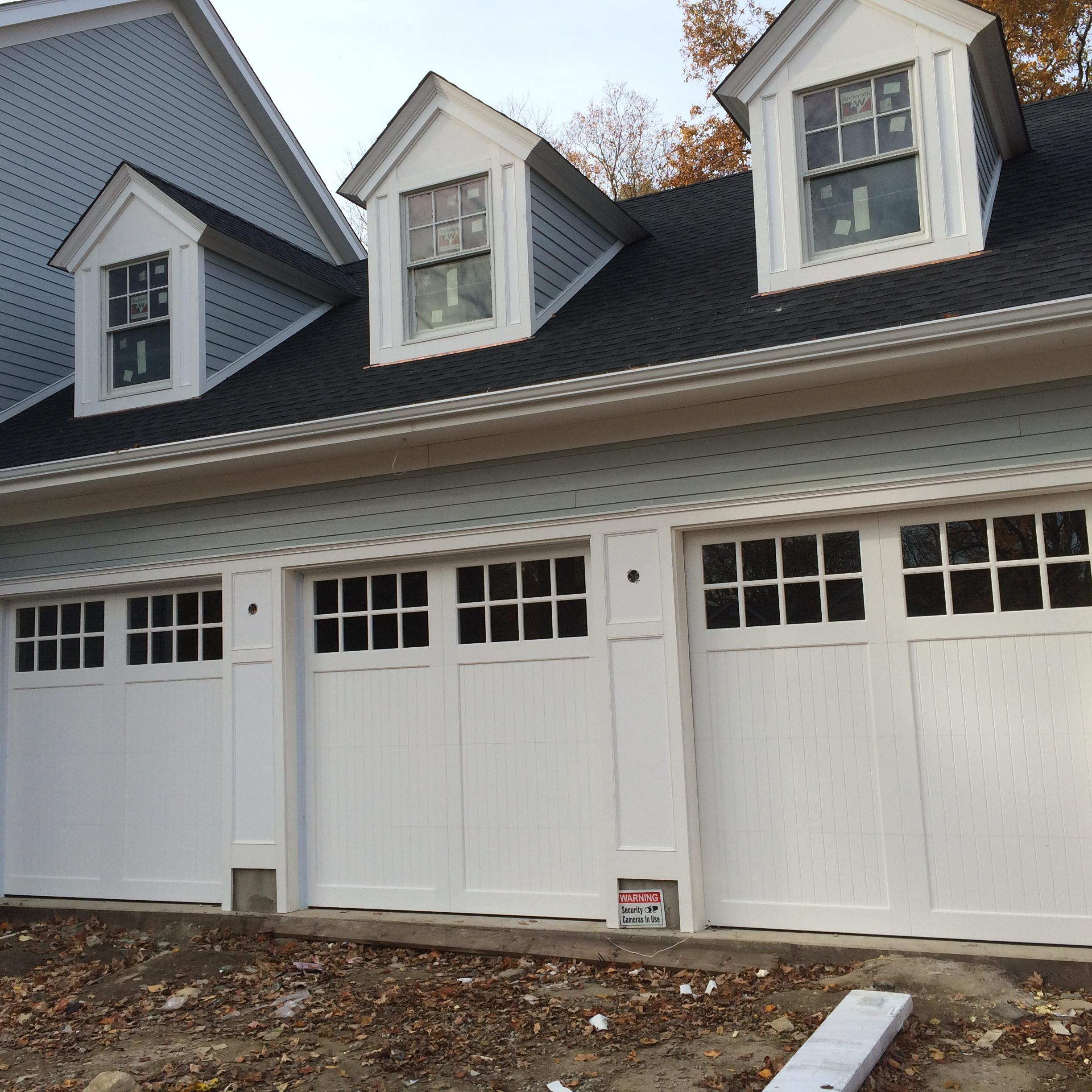 2448 #5D4C3B Overhead Doors Solutions In West Haven CT 06516 ChamberofCommerce  image Overhead Garage Doors Residential Reviews 37132448