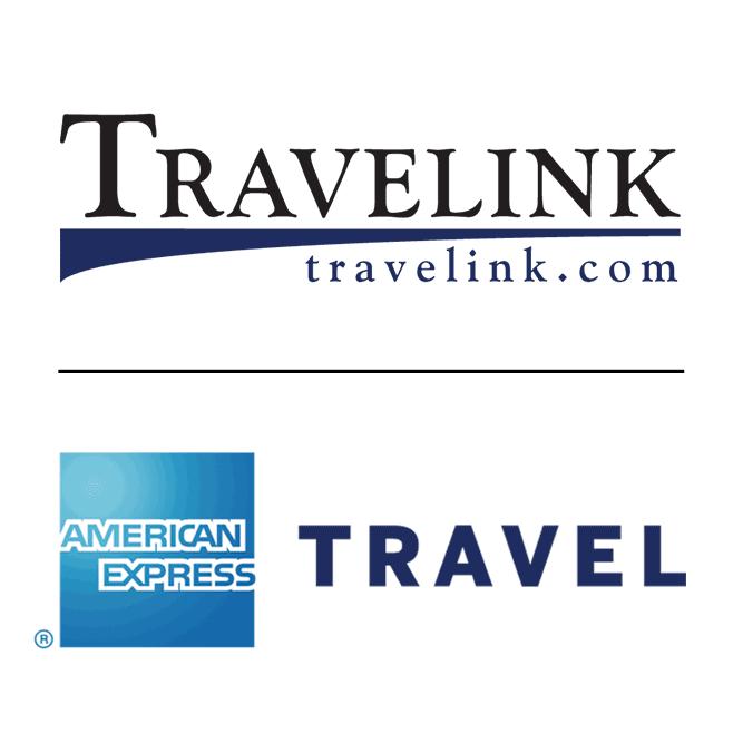 Travelink, an American Express Travel Representative