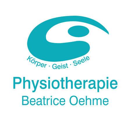 Bild zu Physiotherapie, Osteopathie & Naturheilkunde Beatrice Oehme in Plauen