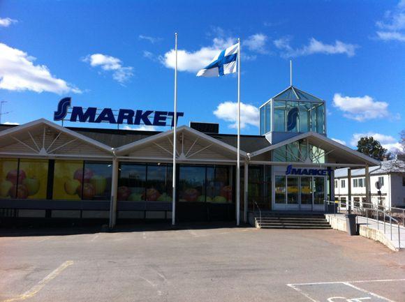 S-market Virojoki
