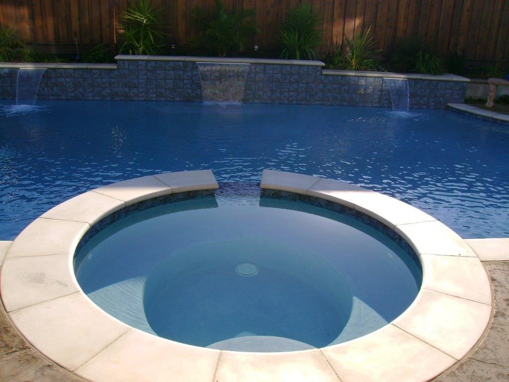 Premier pools and spas oakley california ca for Premier pools