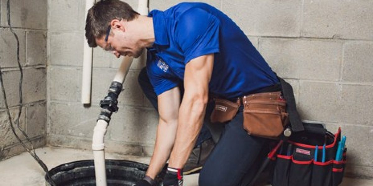 Sump Pump Repair Brighton, CO