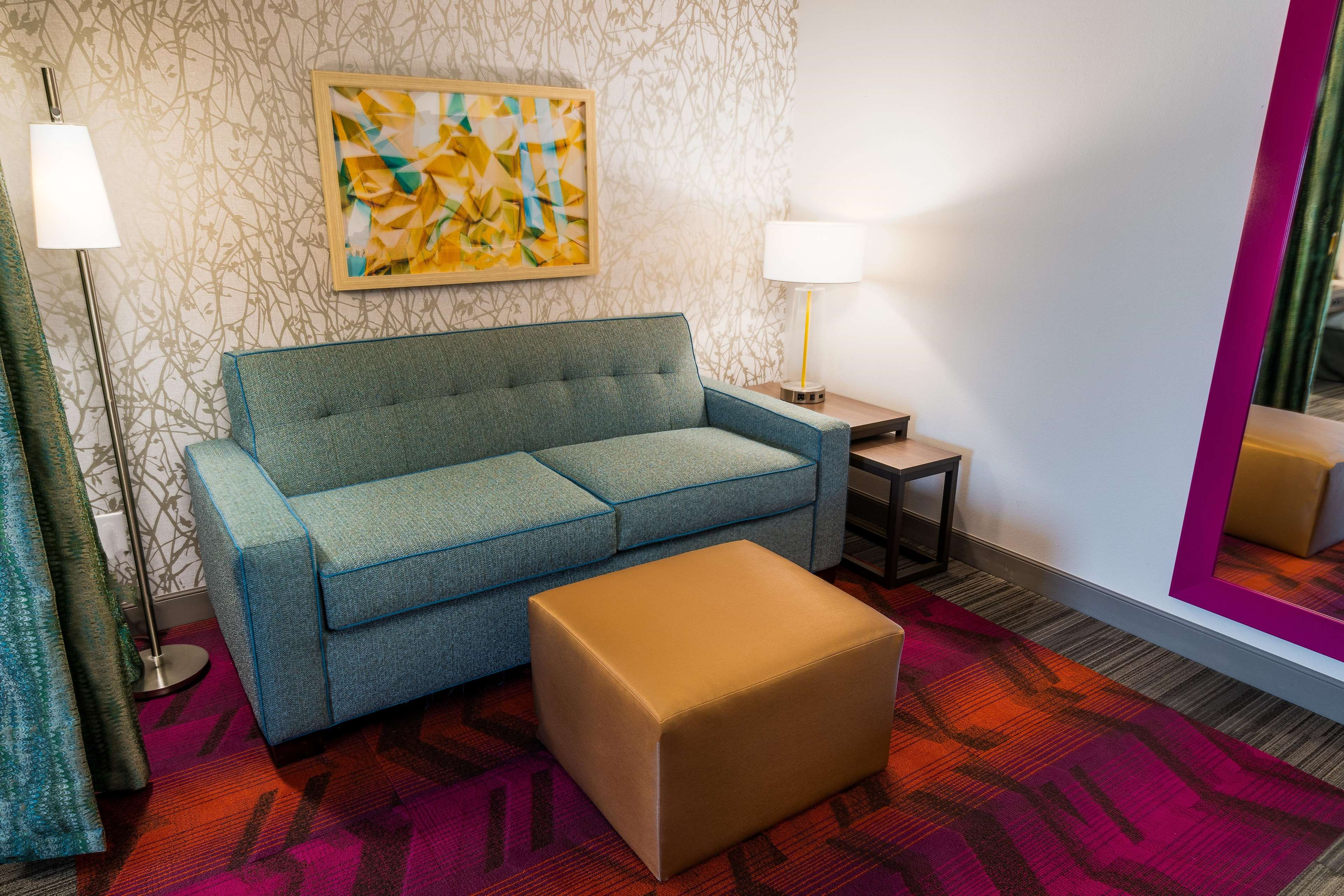 Home2 Suites By Hilton San Antonio At The Rim San Antonio