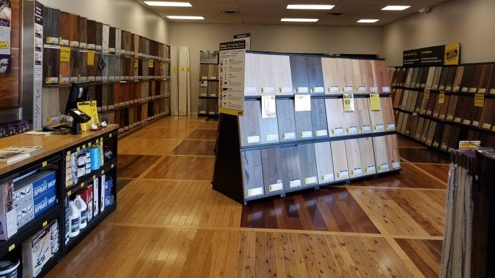 Lumber Liquidators Flooring 1140