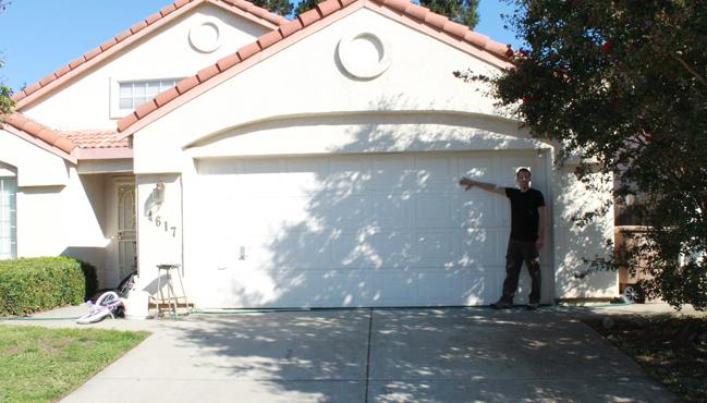 Garage door repair dallas tx in dallas tx 75204 for Garage door repair in dallas tx