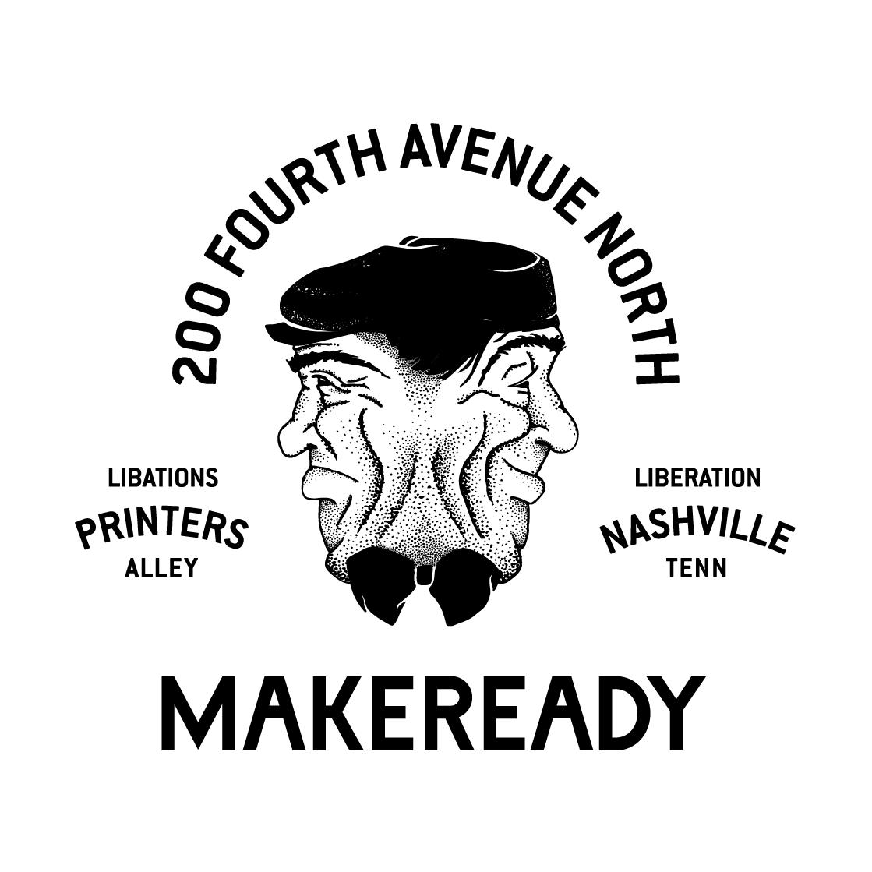Makeready L&L