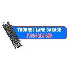 THORNES LANE GARAGE LTD - Wakefield, West Yorkshire WF1 5RS - 01924 239439 | ShowMeLocal.com