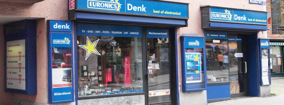 EURONICS Denk